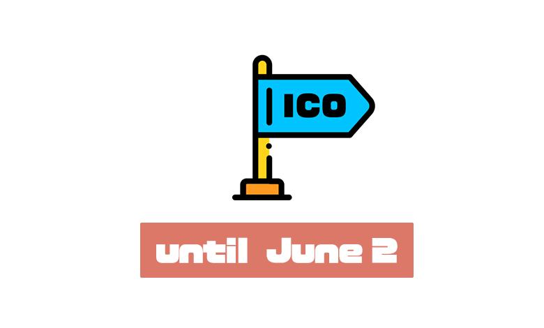 EOSのICOは6月2日まで