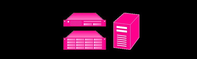 DMMbitcoinサーバー