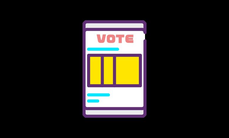 バイナンスコインは投票券として使われる