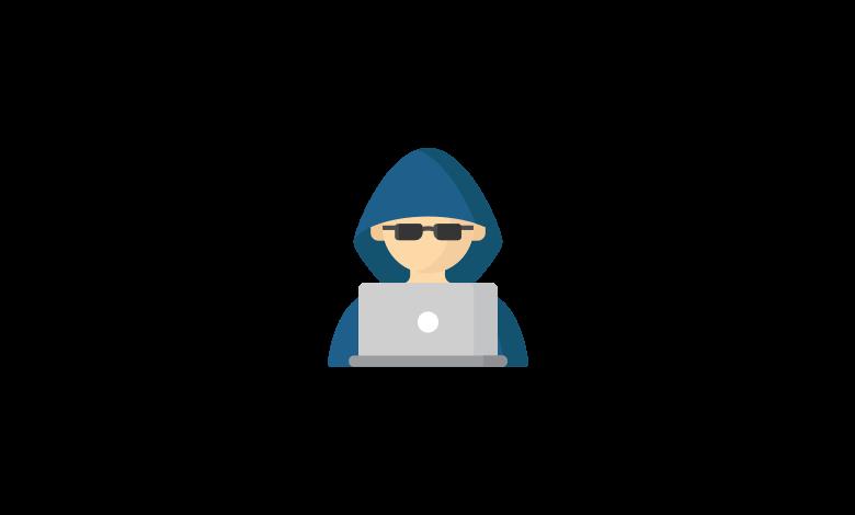 51%攻撃をするハッカー