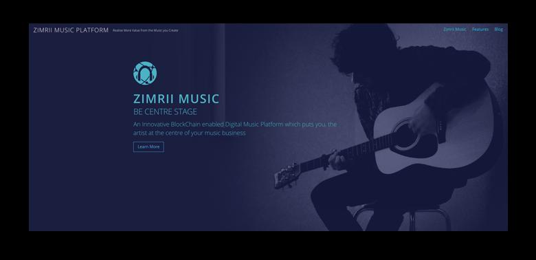 ZIMRII Music