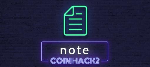 仮想通貨有料note