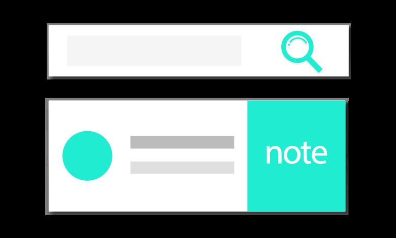 有料noteを見分ける方法は検索