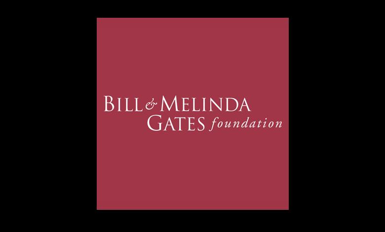 リップルはゲイツ財団と提携している