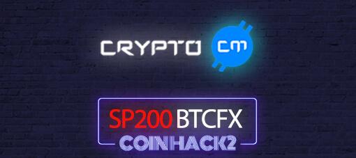CryptCM