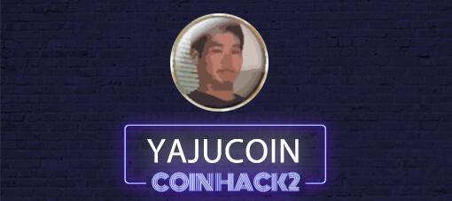 YAJU COIN(野獣コイン)とは