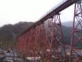 [鉄道・近畿]余部橋りょう