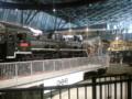 [鉄道・関東]鉄道博物館C57135