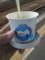 大内山牛乳アイス