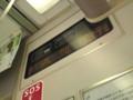 [鉄道・近畿]加茂到着前の221系