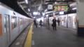 [鉄道][関東][東武]成増駅は50000系