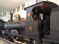 20120320地下鉄博物館と東武博物館で電車運転しまくるオフ