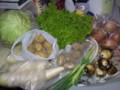 [日記]野菜