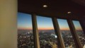 夕陽の写真