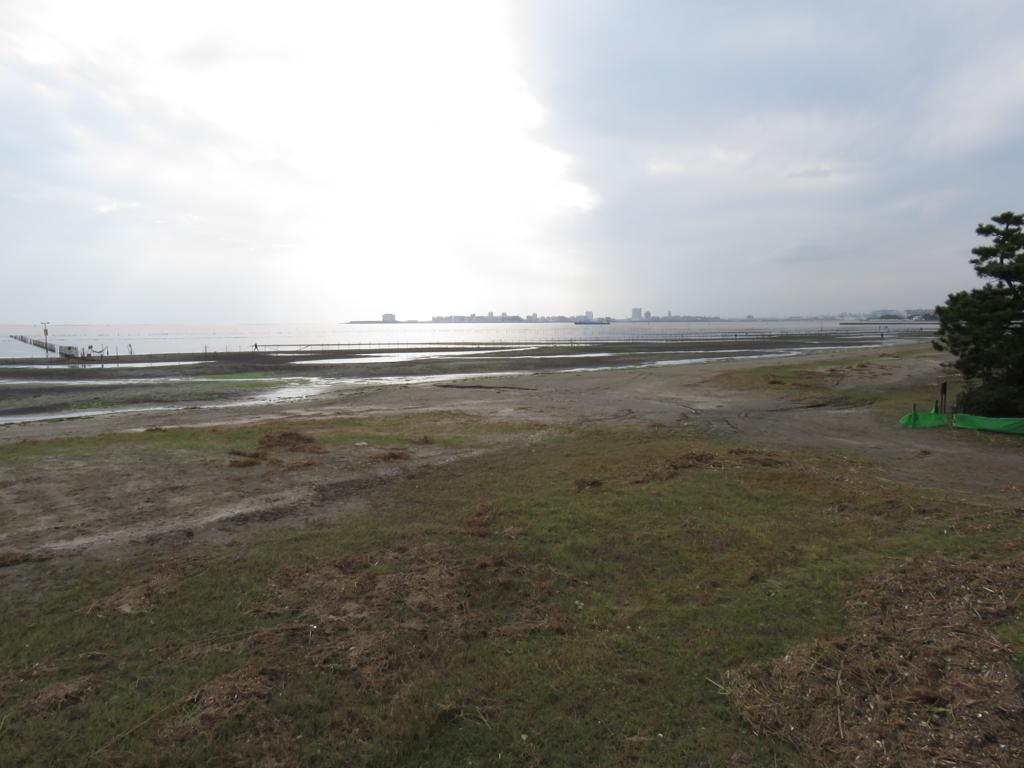 三番瀬海浜公園