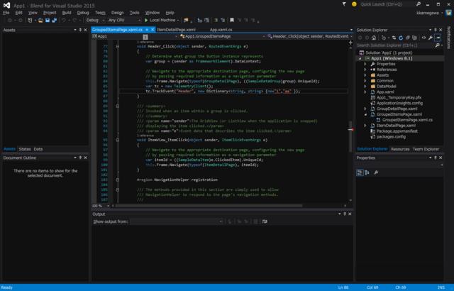 Visual Studio Community 2015をインストールして …