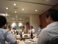 杉山さん、山田さん、石塚さん、井上さん