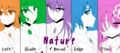 紫(ナトゥーラ)「マスス」