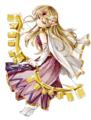 私がハイラルを守ります「ゼルダの伝説:ゼルダ姫」
