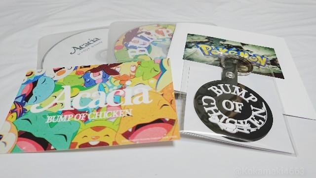 CD中身の写真