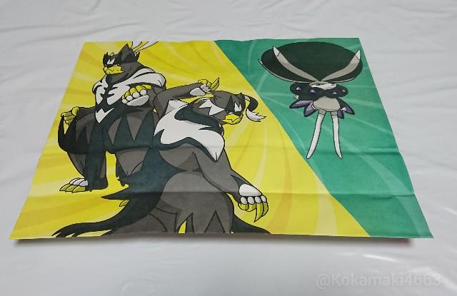 紙袋(ウーラオス・バドレックス)の写真