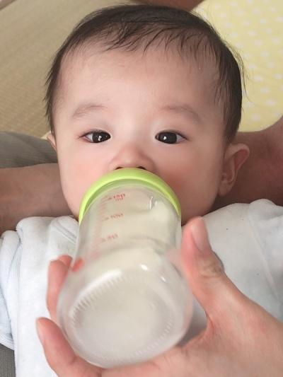 【夫でもできる・手伝える育児ランキング】ミルク