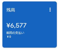 【ブログ100記事】収益、PV数は?GoogleAdsense(グーグルアドセンス)結果