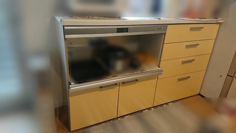 【新築・注文・建売住宅のオプションの必要性について】キッチン棚