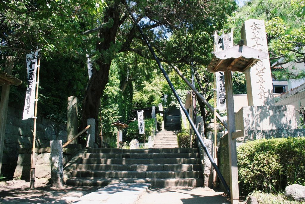 杉本寺の写真