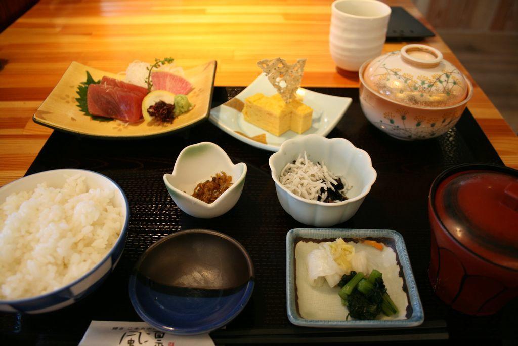 お昼ご飯の画像