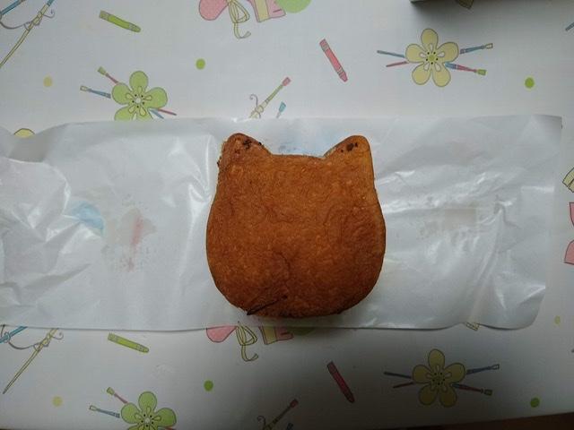 ねこねこ 食パン 形 可愛い おしゃれ プレーン
