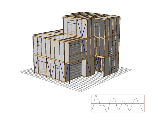 wallstat 希地震 解析 無傷 耐震等級