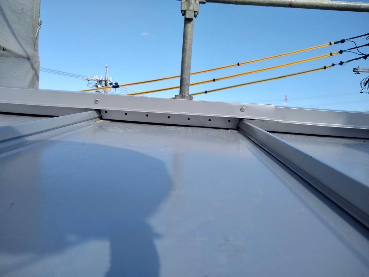 屋根 通気 湿気