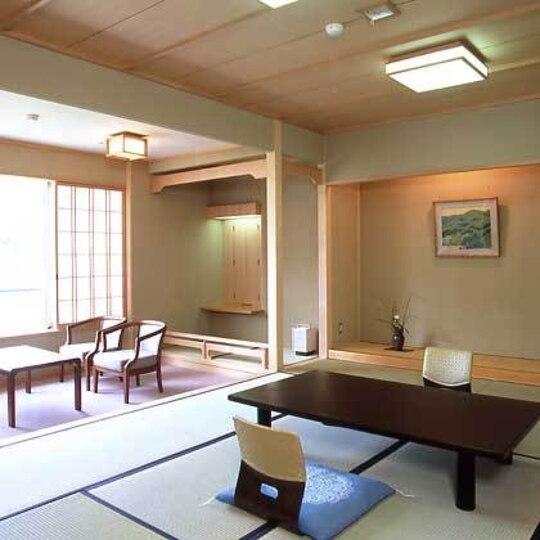 兵衛向陽閣 部屋 客室