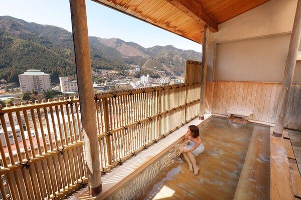 紗々羅 風呂 大浴場