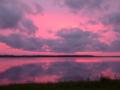 クッチャロ湖