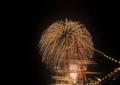 海王丸パークの花火