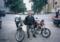 ハバロフスクのバイク乗り