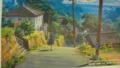 「コクリコ坂から」原画展