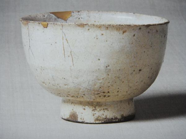 熊川(こもがい)茶碗