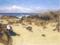 「ブルターニュの海岸(ひとり潮汐に)」 ホイッスラー