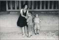 桑原甲子雄「東京昭和十一年」より 浅草区内 1938年 世田谷美