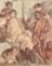 《赤ん坊のテレフォスを発見するヘラクレス》