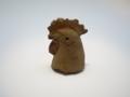 《埴輪 鶏頭部》古墳時代