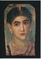 《女性の肖像》2世紀後半