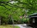 京都国立博物館 堪庵の庭