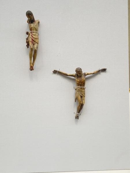 《Christ》15〜16century