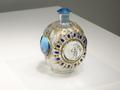 エミール・ガレ《女神文香水瓶》