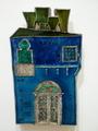 《ヴェネチアの宮殿:鳥の扉》BRYK