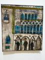 《ヴェネチアの宮殿:柱廊》BRYK
